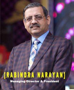 Rabindra Narayan