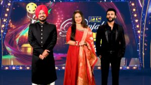 PTC Punjabi Film Awards 2020 - World's First Online Awards Ceremony 2